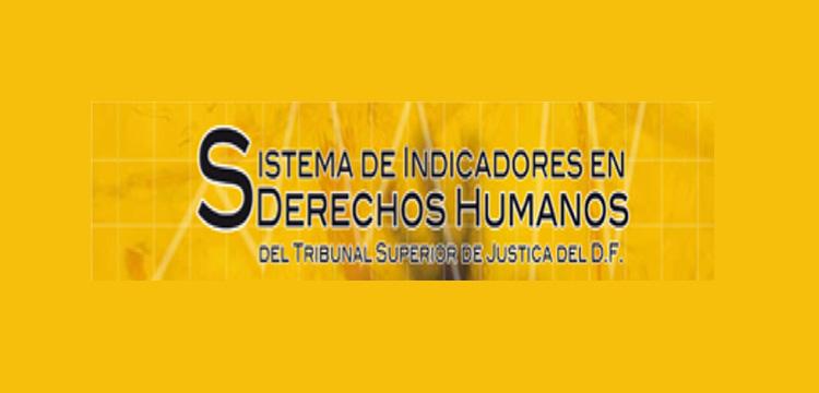 Indicadores en Derechos Humanos